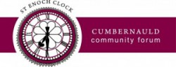 Cumbernauld Community Forum logo